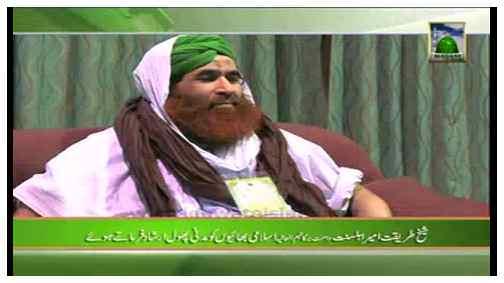 Madani Khabrain Urdu - 17 Rabi ul Aakhir - 28 February