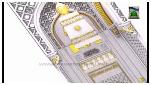 Faizan-e-Qaseedah Burdah Shareef(Ep:39) - Jinnat k Halaat