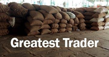Greatest trader