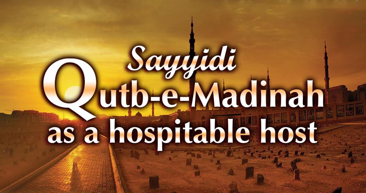 Mufti Sayyid Naeemuddin Muradabadi