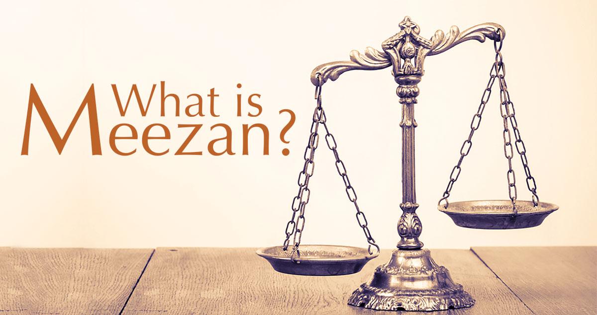 Magnitude of Meezan