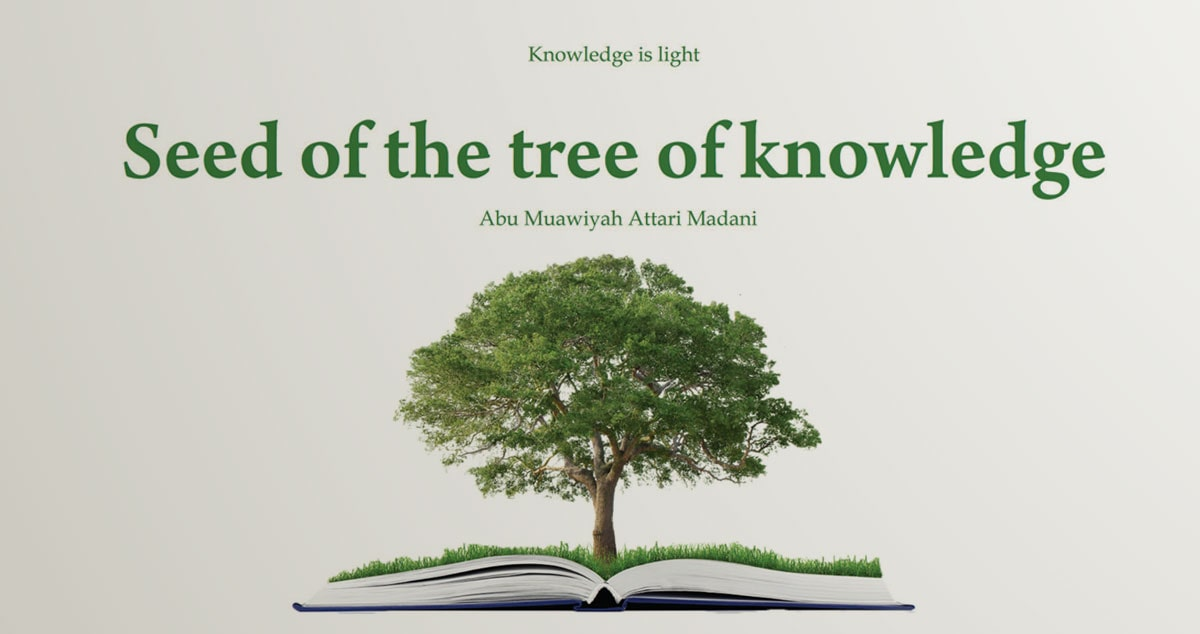 Seed of the tree of knowledge