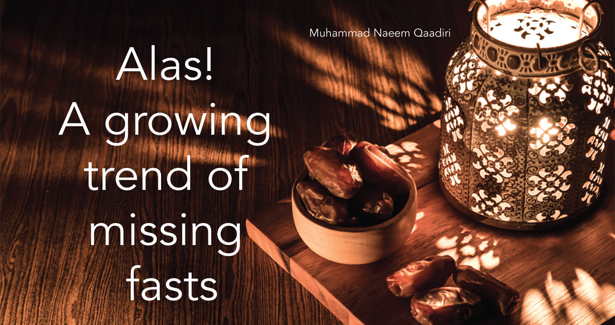 Worldwide impacts of Coronavirus / Zakah - A solution to poverty / Alas! A growing trend of missing fasts / Those for whom angels make Du'a for mercy / Significant Events of Ramadan-ul-Mubarak at a Glance