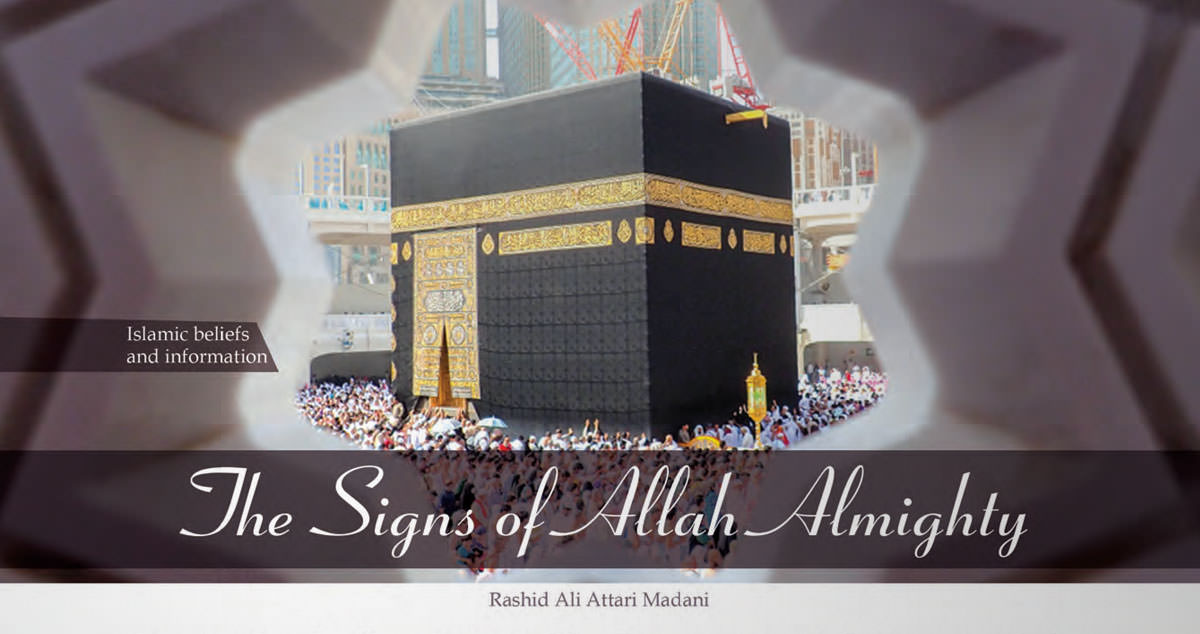 The Signs of Allah Almighty
