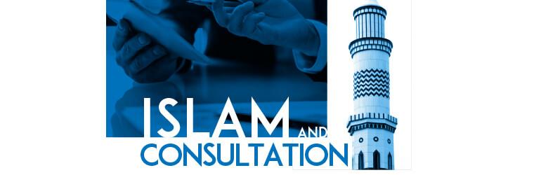 Islam and Consultation