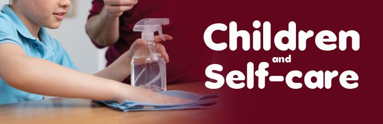 Children and Self-care