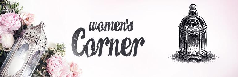 Women's Corner   Iddat Period for Pregnant Widow