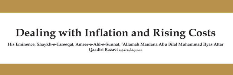 Dealing with Inflation and Rising Costs