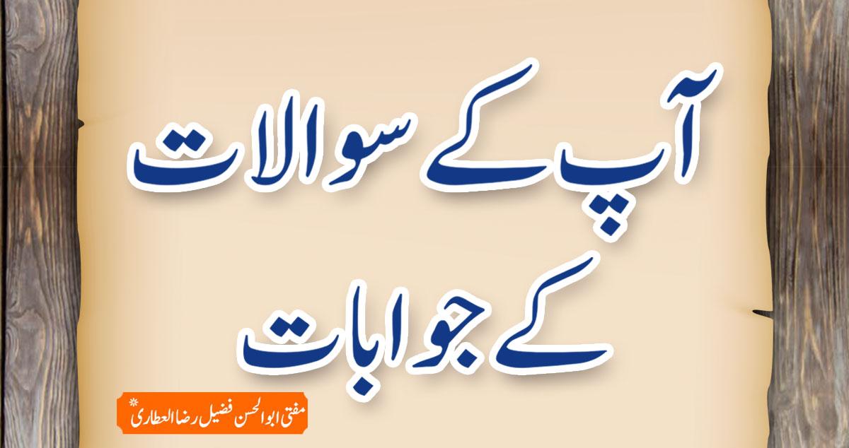 مولانا محمد حبیب اللہ سیالوی صاحب