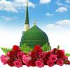 پیارے آقا صلی اللہ تعالی علیہ والہ وسلم کے شہزادے اور شہزادیاں