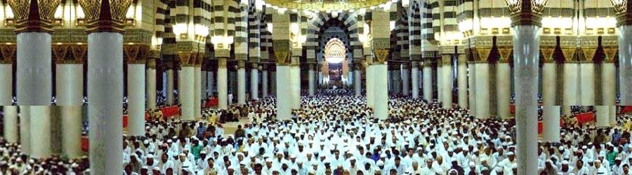 سننِ نماز