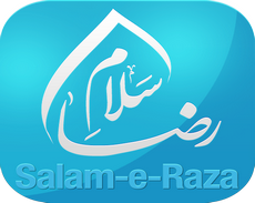 Salam-e-Raza Application