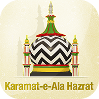 Karamat-e-Ala Hazrat Application