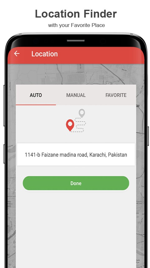 Prayer Times, Azan & Qibla Direction App - iPhone & Android
