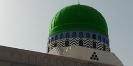 Ijtimaat-e-Meraj Venues in Karachi