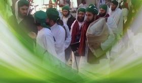 Madani (Inamat & Qafilah) Course
