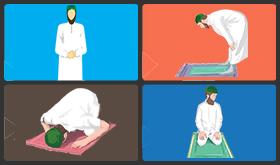 30 Days Faizan-e-Namaz Course