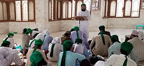 12 Madani Kaam Course