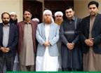 Maulana Abdul Habib Attari Ki Mukhtalif Shaksiyat Se Mulaqat