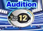 Zehni Azmaish Season 12 Auditions