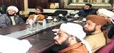 Takhakksus Students Ka Faizan-e-Madina Karachi Ka Visit
