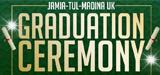 30 Oct UK Mein Graduation Ceremony