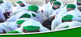 Madani Maqsad (Objective) Course