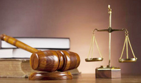 Judiciary focused Tarbiyati Ijtima