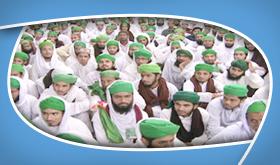 Dastar-e-Fazilat Tarbiyati Ijtima