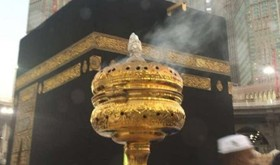 نصائح حول تطييب المساجد