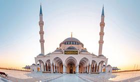 الآداب التي تتعلق بالمساجد