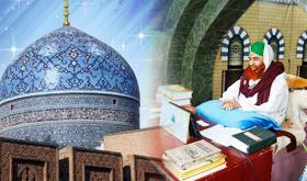 كرامة الشيخ عبد القادر الجيلاني