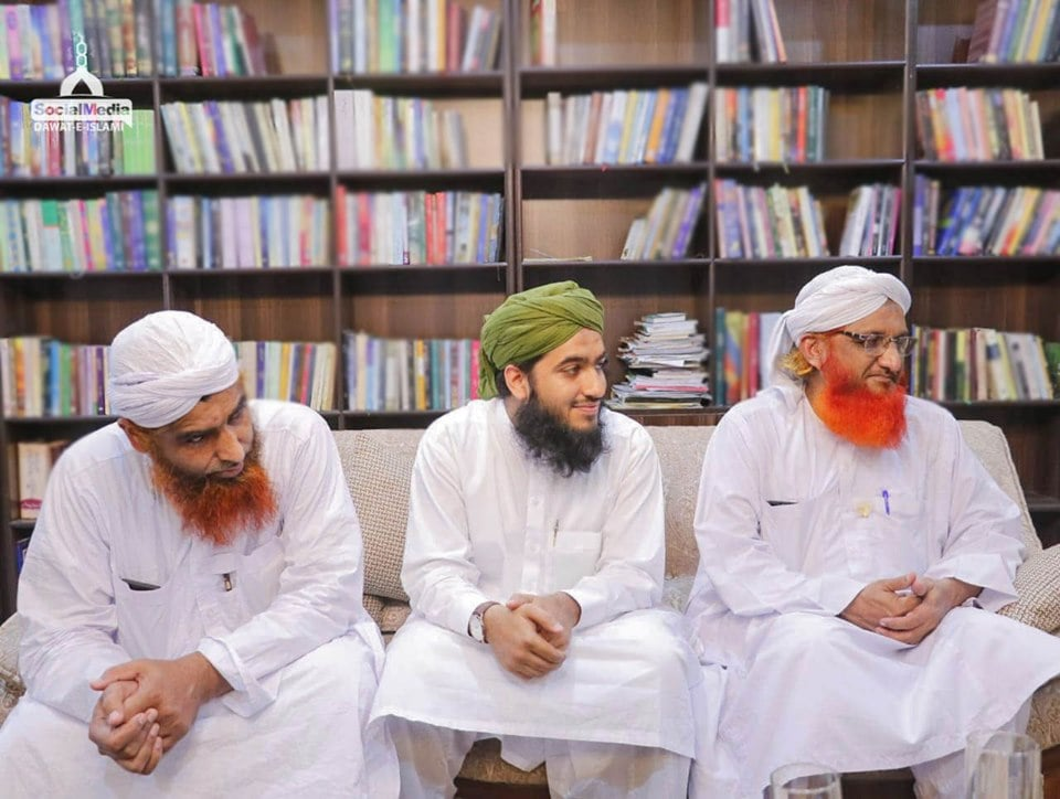 abdul habib attari