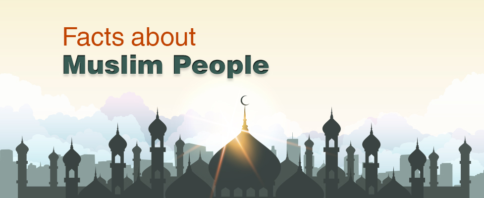 Facts about Muslim People