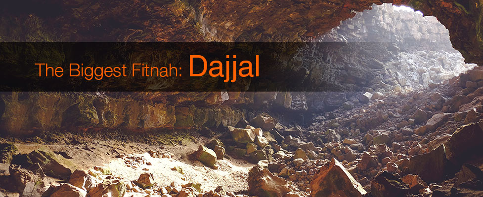 The Biggest Fitnah: Dajjal