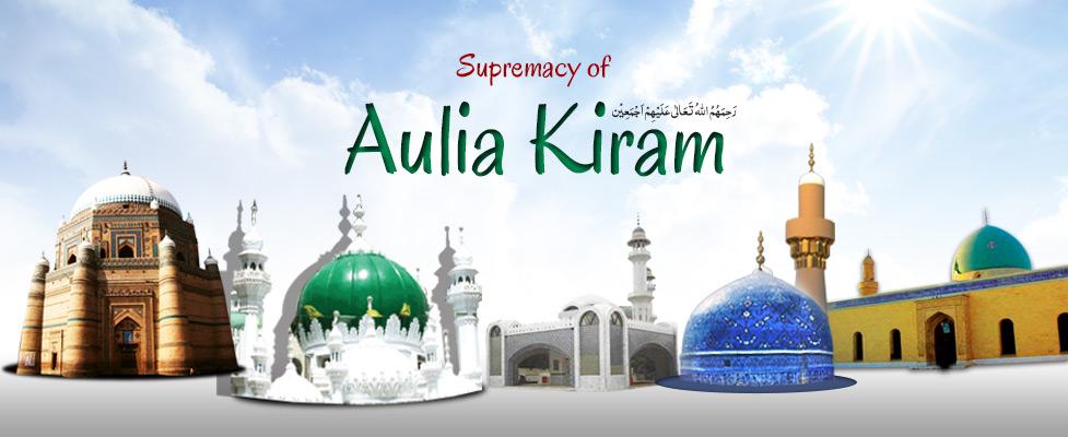 Supremacy of Aulia Kiram