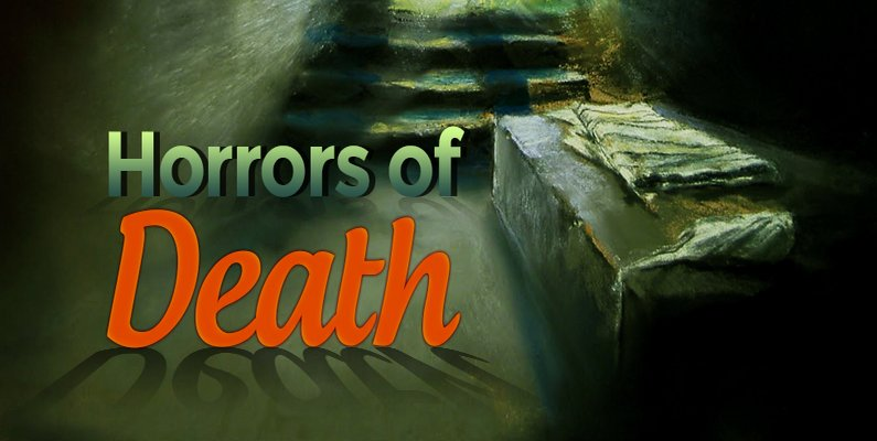 Horrors of Death