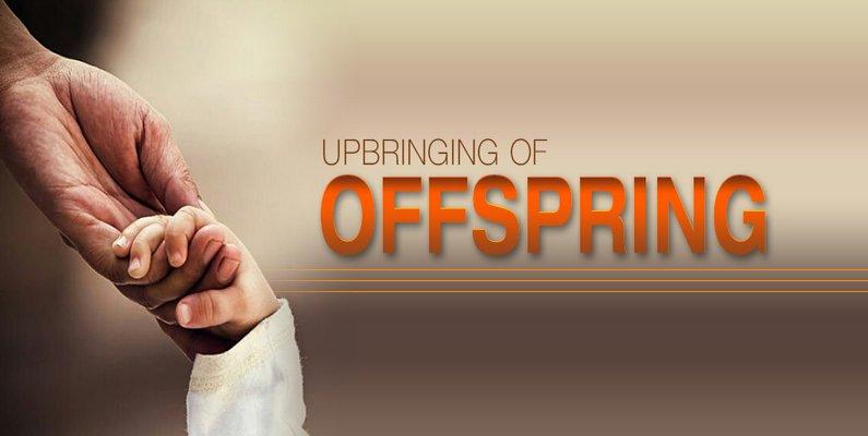 Upbringing Of Offspring