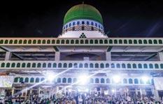 The Secret to Dawat-e-Islami's Success