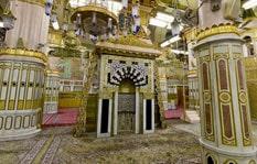 Masjid Ka Adab