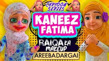 Kaneez Fatima - New Cartoon Series